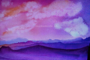 WATER COLOUR LESSONS ~ LEARN TO PAINT Kitchener / Waterloo Kitchener Area image 2