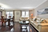 FABULOUS 3+2Bedroom Detached House in MISSISSAUGA $889,000