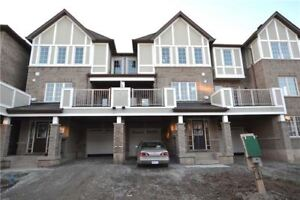 3 Bedroom Townhouse for Lease in Ford, Milton