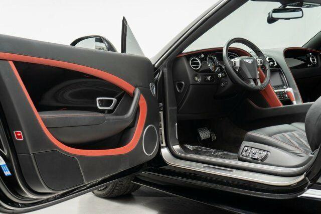 Image 22 Voiture Européenne d'occasion Bentley Continental GT 2015