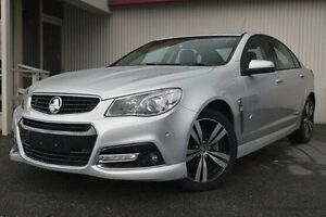 2015 Holden Commodore Silver Sports Automatic Sedan Dandenong Greater Dandenong Preview