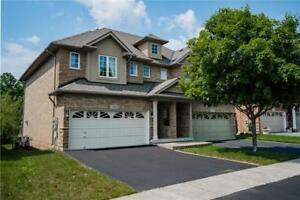 3BR 3WR Semi-Detach... in Oakville near 3rd Line,N Of Westoak Tr