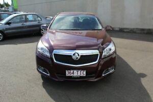 2013 Holden Malibu V300 MY13 CDX Maroon 6 Speed Sports Automatic Sedan