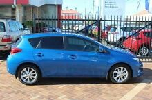 2013 Toyota Corolla ZRE182R Ascent Sport Blue 7 Speed CVT Auto Sequential Hatchback South Maitland Maitland Area Preview