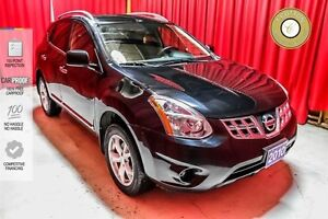 2011 Nissan Rogue HEATED SEATS! BACKUP CAM! CRUISE!