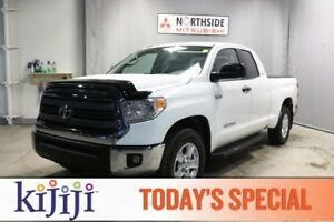 2014 Toyota Tundra 4WD SR5 Back-up Cam,  Bluetooth,  A/C,