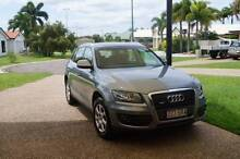 2011 Audi Q5 Wagon Annandale Townsville City Preview