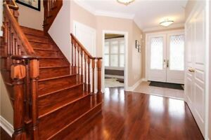Beautiful Detached House for Rent in Aurora (Bayview/Wellington)