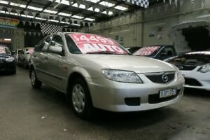 2001 Mazda 323 Astina Shades 4 Speed Automatic Hatchback Mordialloc Kingston Area Preview