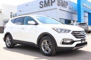 2018 Hyundai Santa Fe Sport Premium - AWD, Htd Seats, Back Up Ca