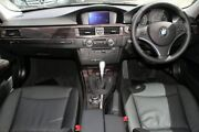 2010 BMW 320D E90 MY10 Executive Steptronic Black 6 Speed Sports Automatic Sedan Wavell Heights Brisbane North East Preview