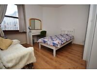 FLAT SHARE: Double room in stylish 1st floor property with TV & WiFi available June/July ONLY