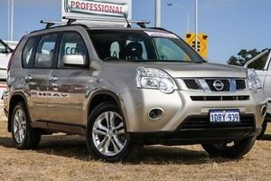 2011 Nissan X-Trail T31 Series IV ST Silver 1 Speed Constant Variable Wagon Bibra Lake Cockburn Area Preview