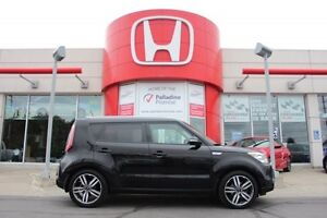 2014 Kia Soul ! - PERFECT FOR THE DAILY DRIVER -