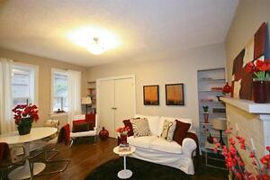 Bach - Live by The Danforth! Renovated suites! On-site Gym!