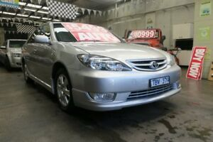 2004 Toyota Camry ACV36R Sportivo 4 Speed Automatic Sedan Mordialloc Kingston Area Preview