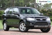 2009 Ford Territory SY Mkii TS RWD Grey 4 Speed Sports Automatic Wagon Ringwood East Maroondah Area Preview