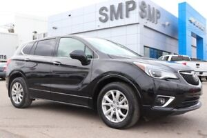 2019 Buick Envision Preferred - AWD, Rem Start, Htd. Seats, Pwr