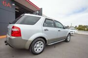2006 Ford Territory SY TX AWD Silver 6 Speed Sports Automatic Wagon Lonsdale Morphett Vale Area Preview