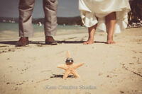 Free Wedding Photography or Videography Packages