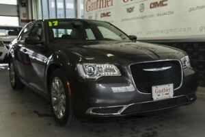 2017 Chrysler 300 Touring AWD, Sunroof, Rear Camera