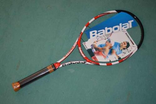 Babolat Pure Storm LTD plus (grip 2) nieuw