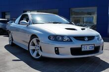 2005 Holden Monaro VZ CV8 Silver 4 Speed Automatic Coupe Pearce Woden Valley Preview