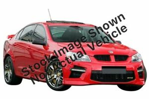 2015 Holden Special Vehicles GTS Gen-F MY15 Black 6 Speed Sports Automatic Sedan Victoria Park Victoria Park Area Preview