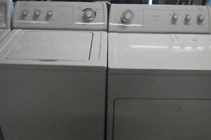 Washer Top Load and Dryer >> Durham Appliances Ltd, since 1971 Kawartha Lakes Peterborough Area image 6