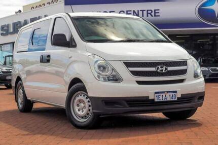 Used And New Van Minivans In Perth Region Wa Cars Vans
