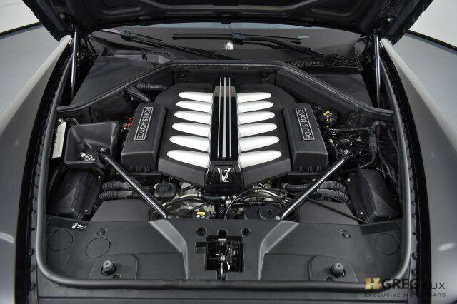 Image 10 Coche Americano usado Rolls-Royce Ghost 2018