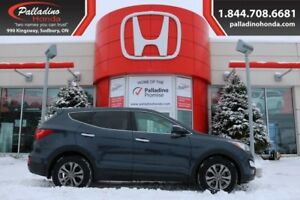 2013 Hyundai Santa Fe - FUN TO DRIVE LOADED WITH FEATURES -