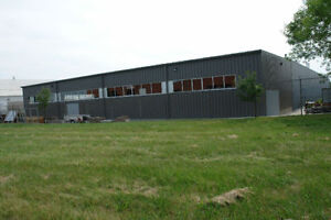 Steel Buildings- Last minute boxing day deals!
