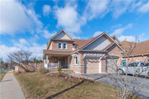 Beautiful 3 Bedroom House for Rent February 1st@Conlin&Ritson