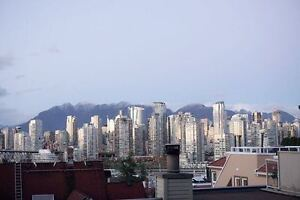 Incredible view property in the heart of Vancouver for rent
