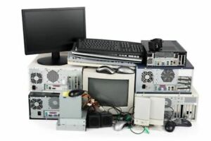 E-waste Recycling | Certified Destruction | Kitchener-Waterloo