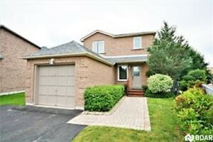 Walk out Basement - In Law Potential - Immaculate