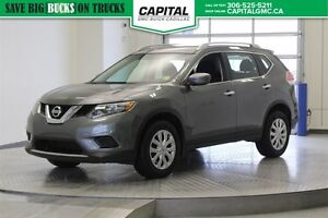 2016 Nissan Rogue *Keyless Entry-Bluetooth*