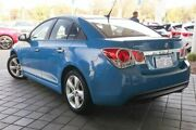 2011 Holden Cruze JH Series II MY11 SRi-V Blue 6 Speed Sports Automatic Sedan Clarkson Wanneroo Area Preview