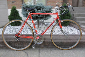 "VELO/BIKE PEUGEOT 27''Alum.wheels EXCELL.COND.514-996-9207"""