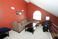 Fully Furnished 3 Level Condo/Townhouse in SW, Available Sept 1