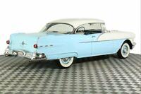 Miniature 3 Voiture Américaine de collection Pontiac Catalina 1956