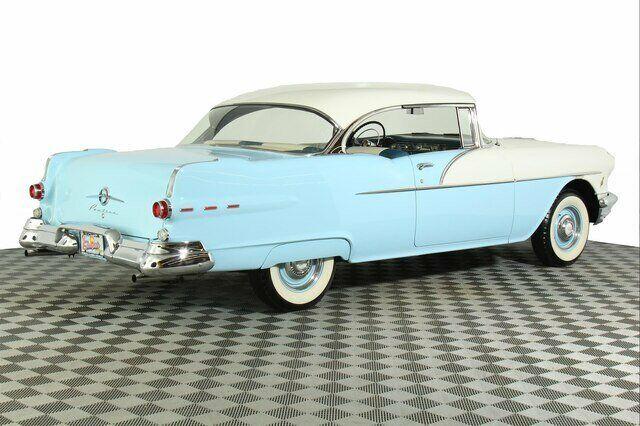 Image 3 Voiture Américaine de collection Pontiac Catalina 1956
