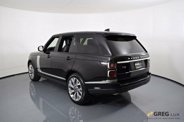 Image 7 Voiture Américaine d'occasion Land Rover Range Rover 2020