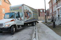 METROPOLITAN MOVERS-MID MONTH SPECIAL : 2 MOVERS FOR ONLY $59