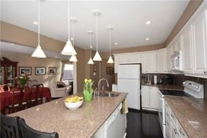 Family Home For You! 4+2 Bdrm Detached For Sale!