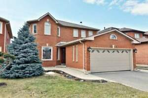 Picturesque Family Home on a Quiet Street in Lisgar!!