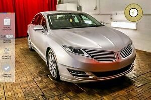 2013 Lincoln MKZ LOW KM! TOUCH SCREEN! LEATHER!