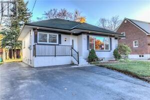 Professionally Renovated 3 Bedroom Bungalow