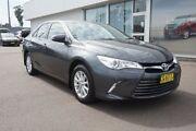 2015 Toyota Camry ASV50R Altise Graphite 6 Speed Sports Automatic Sedan Cardiff Lake Macquarie Area Preview